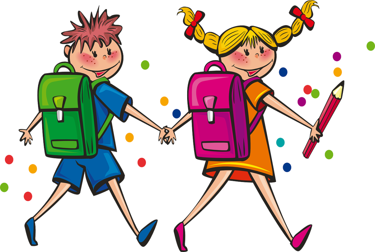 """Carrying your own backpack, helping each other with """"heavy crushing loads."""""""