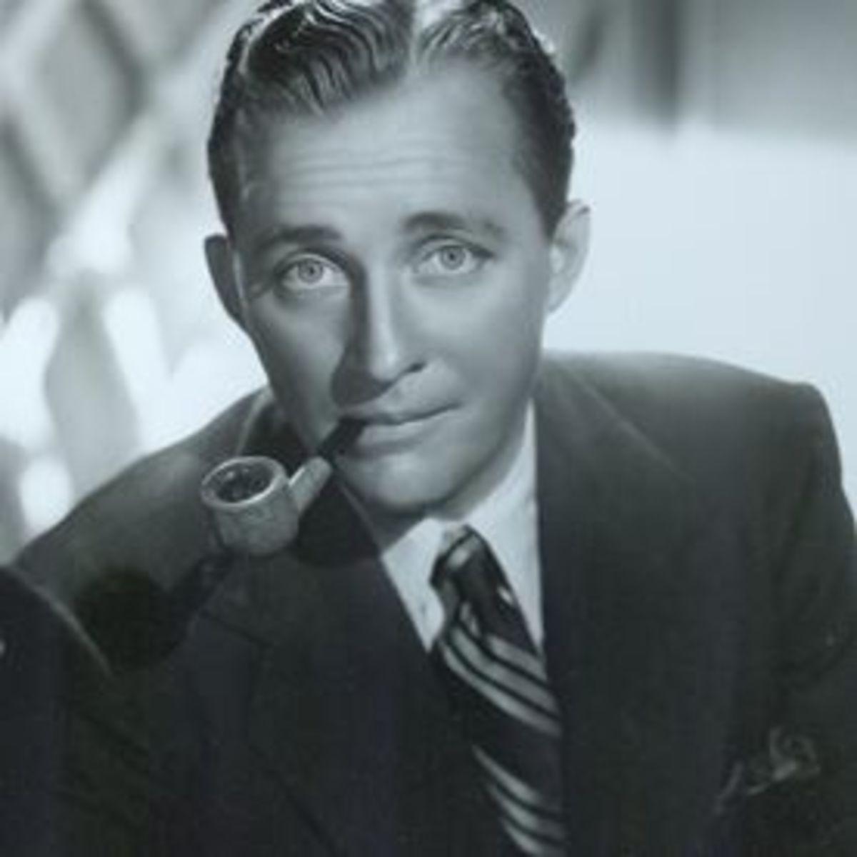 Harry Lillis 'Bing' Crosby