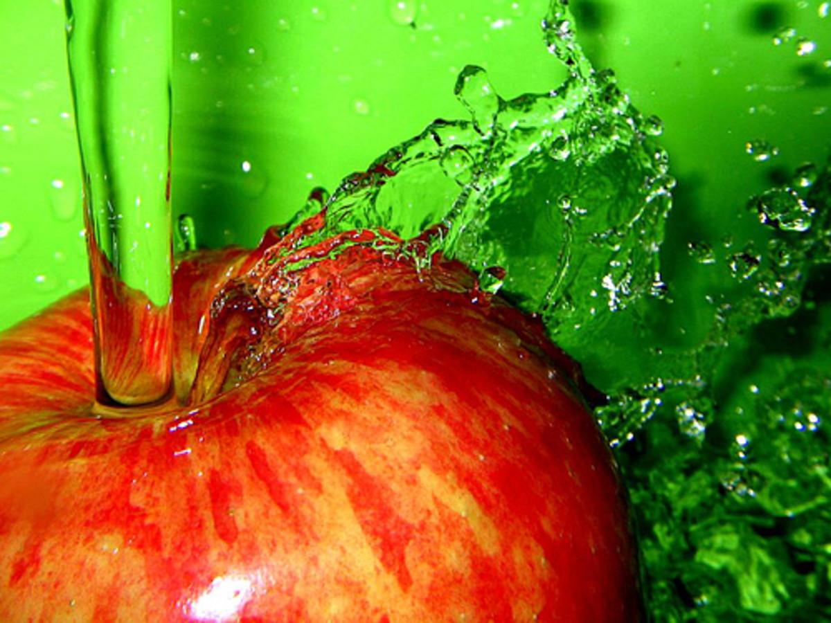 Photo by: http://www.flickr.com/photos/nidriel/119521680/