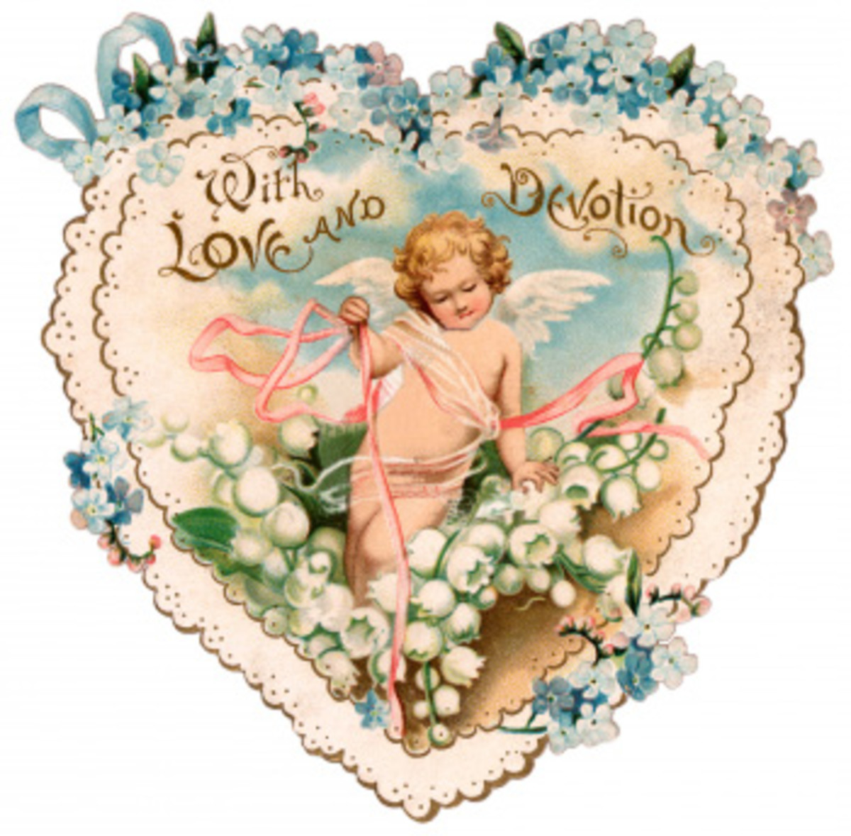 Have a lovely Valentines Day!