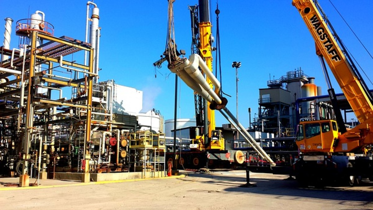Best High-Paying Oil And Gas Jobs in Pennsylvania to 2020