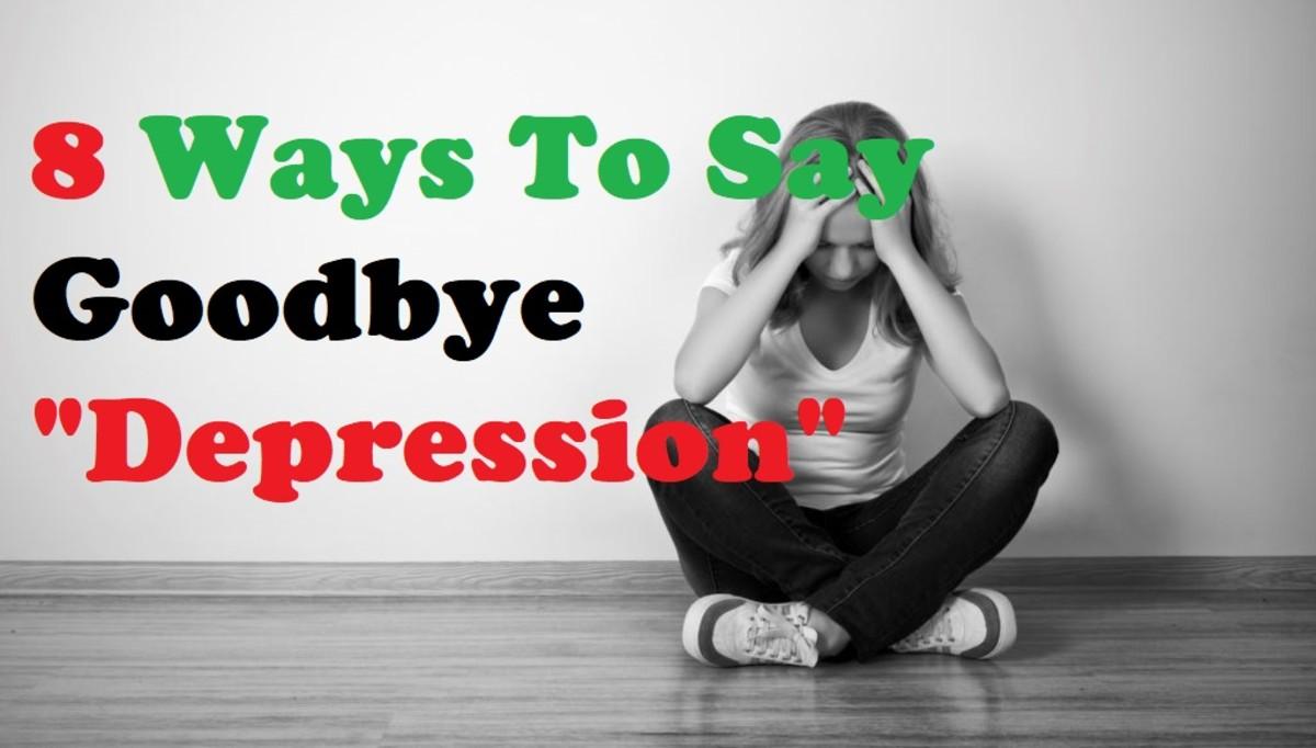 8 Ways To Say Goodbye