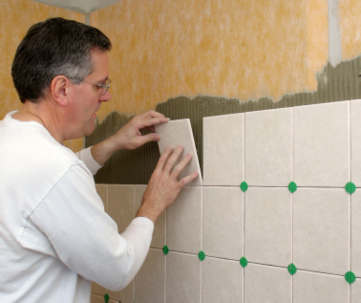 Free Government Funded Tiling Courses & Day Release College Courses From Manchester Skills Centre