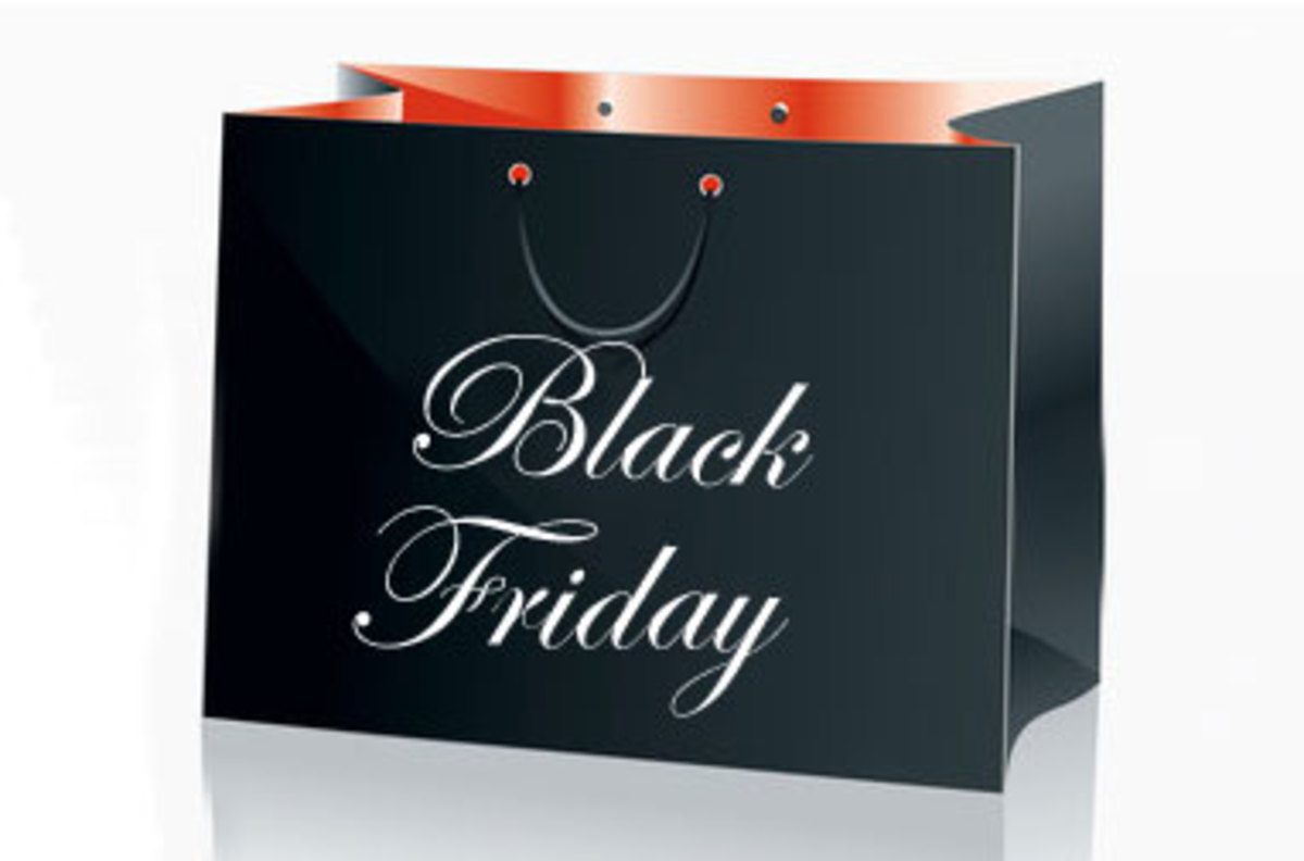 6 Tips for Black Friday Shopping