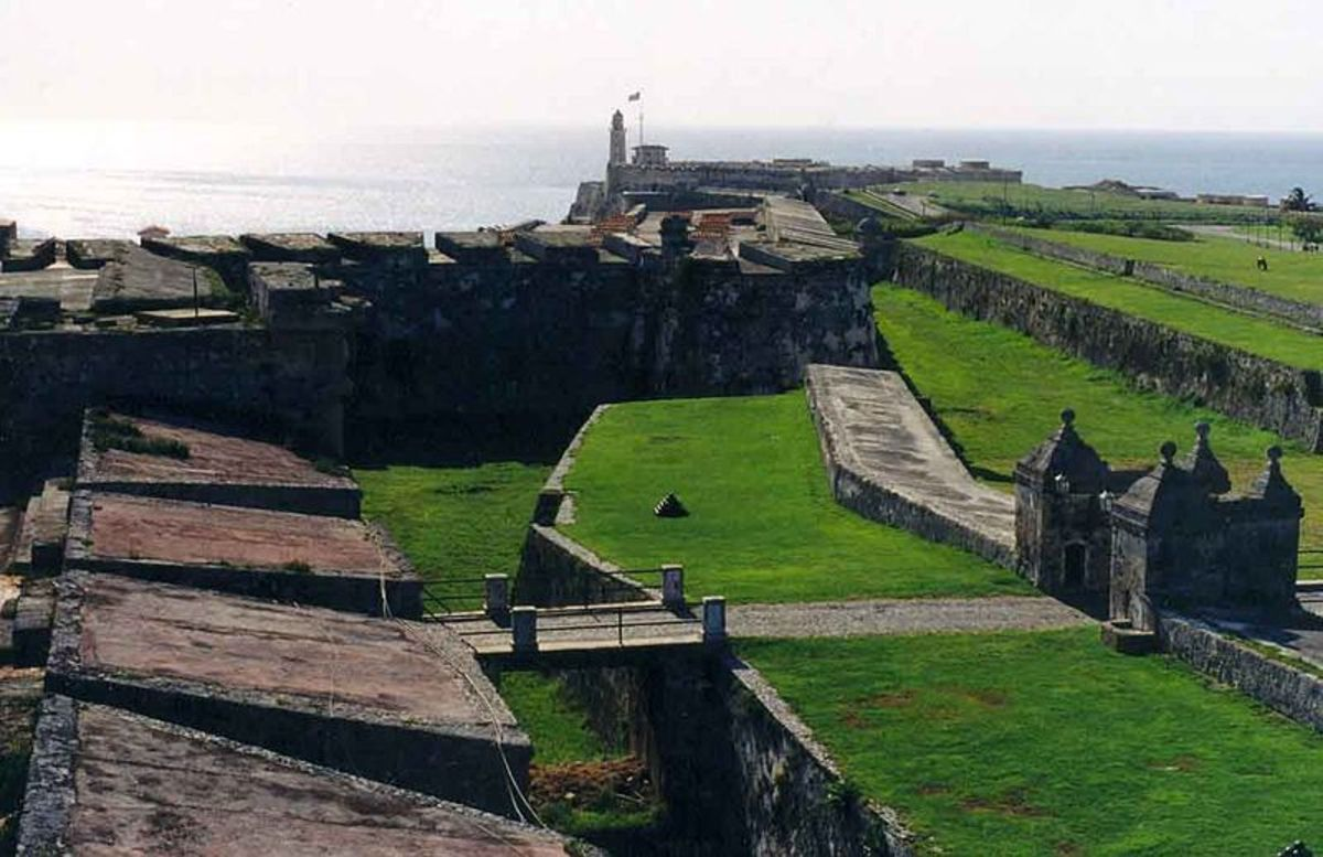 La Cabaa fortress