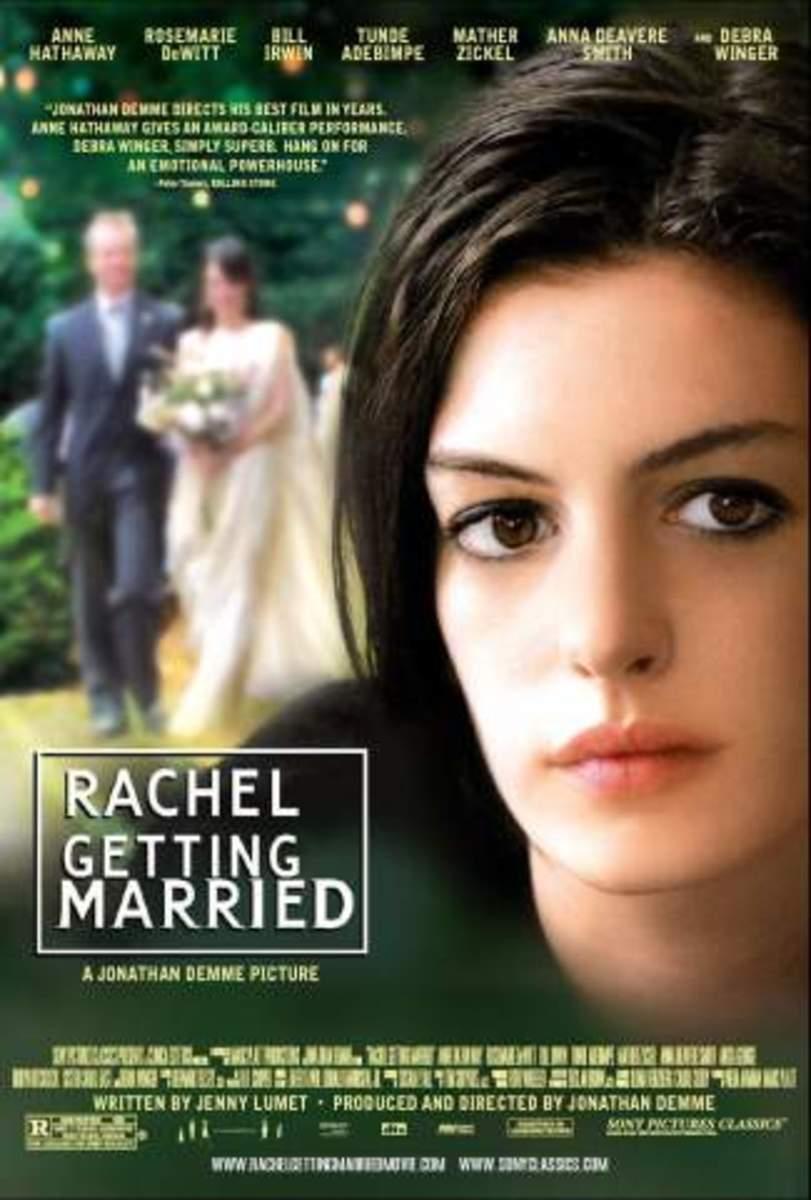 Rachel Getting Married movie review