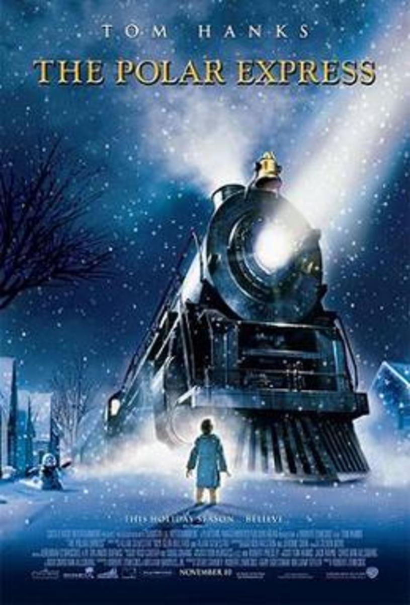 The Polar Express: A Nostalgic Journey