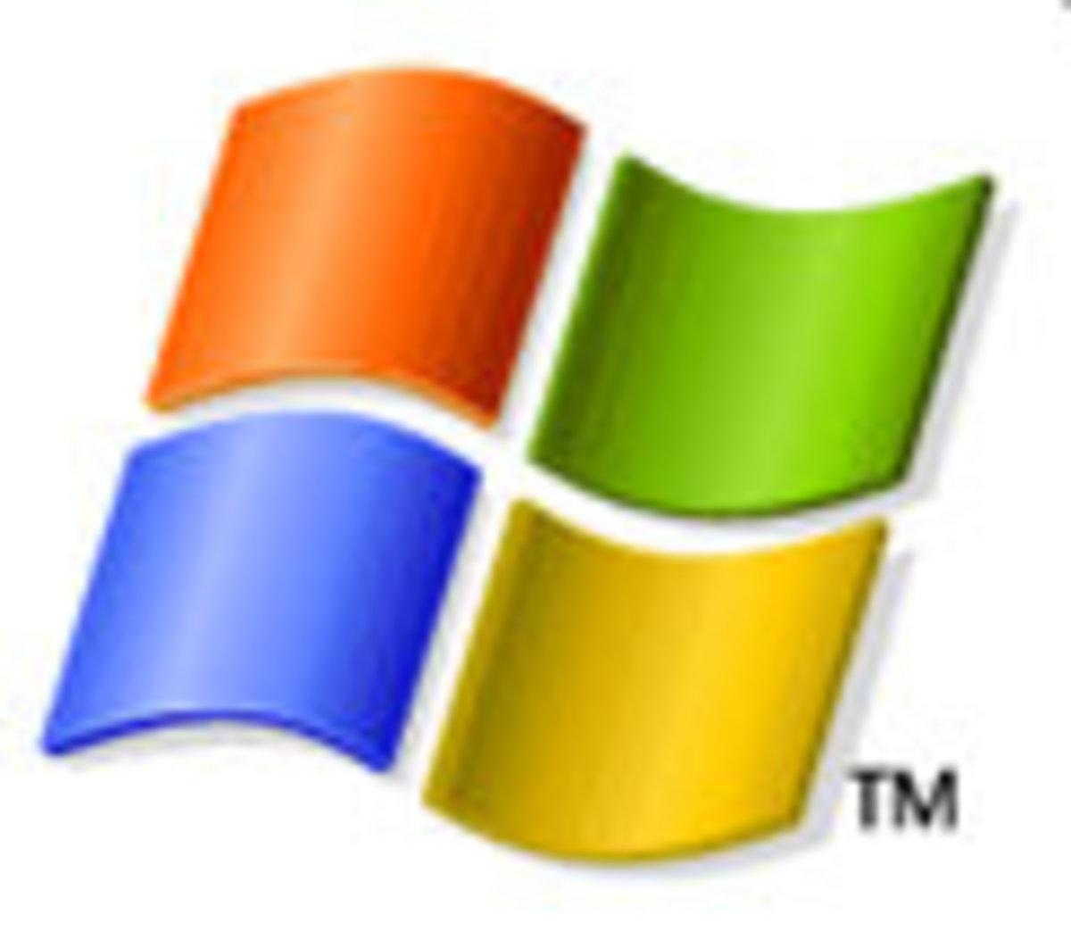 Speed Up Windows XP !