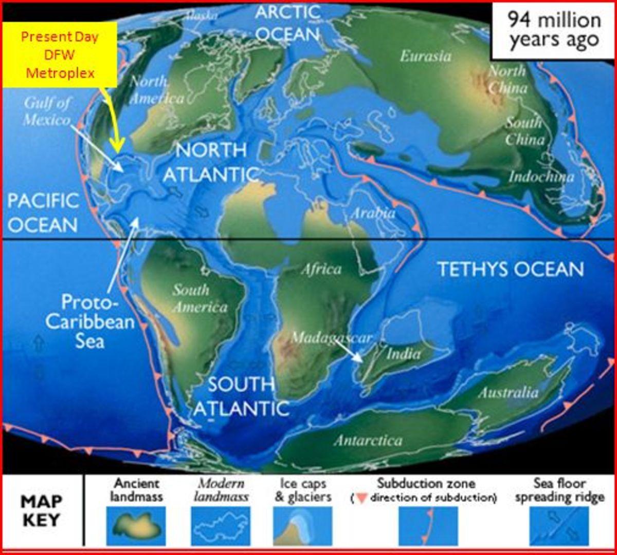 How Earthquakes Happen