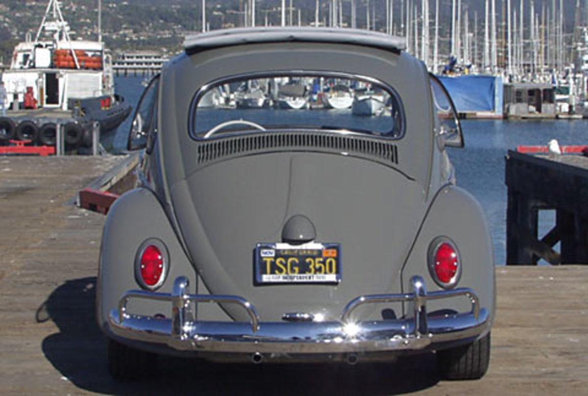 VW Buba 1960 325062_f260