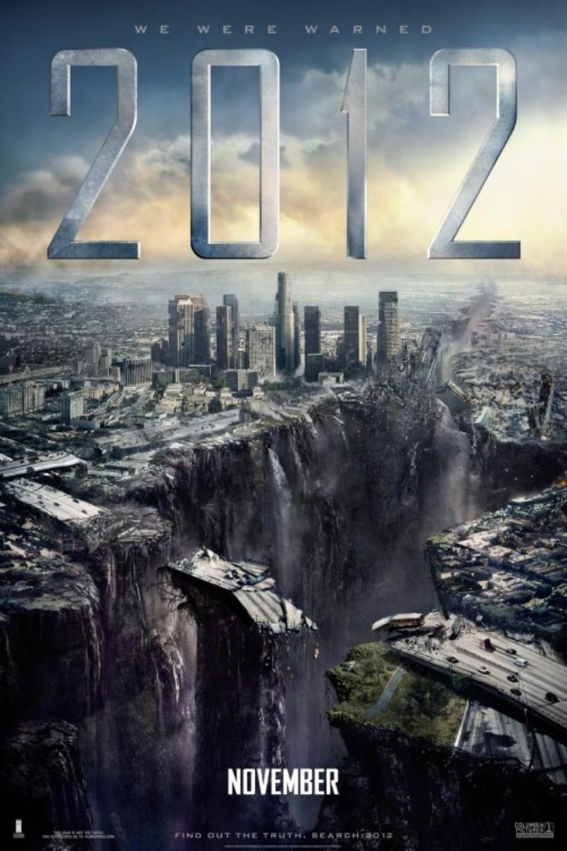 Should I Watch..? 2012