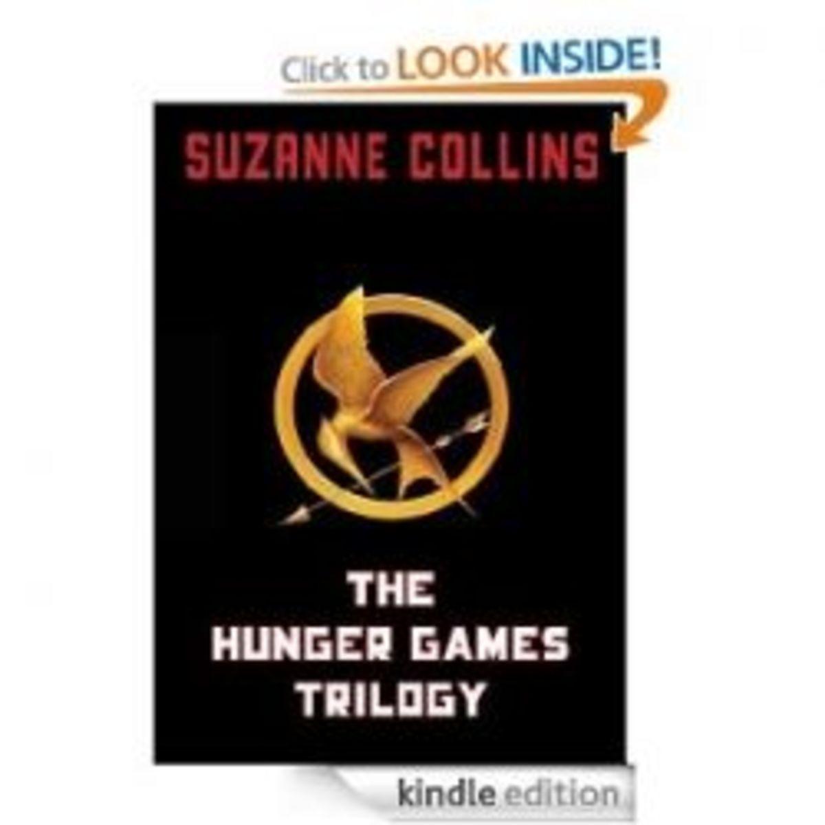Hunger games pics