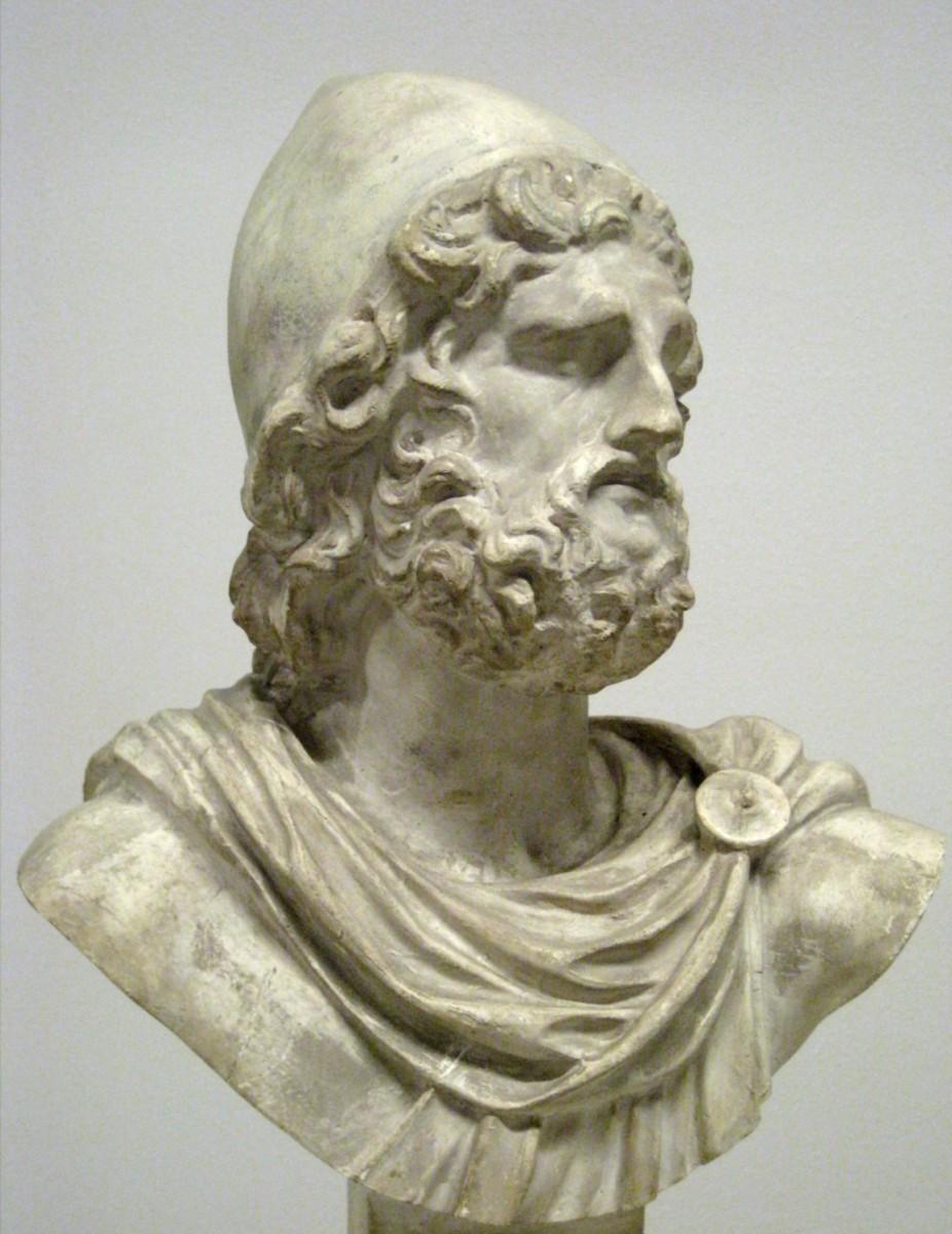 Vatican Odysseus