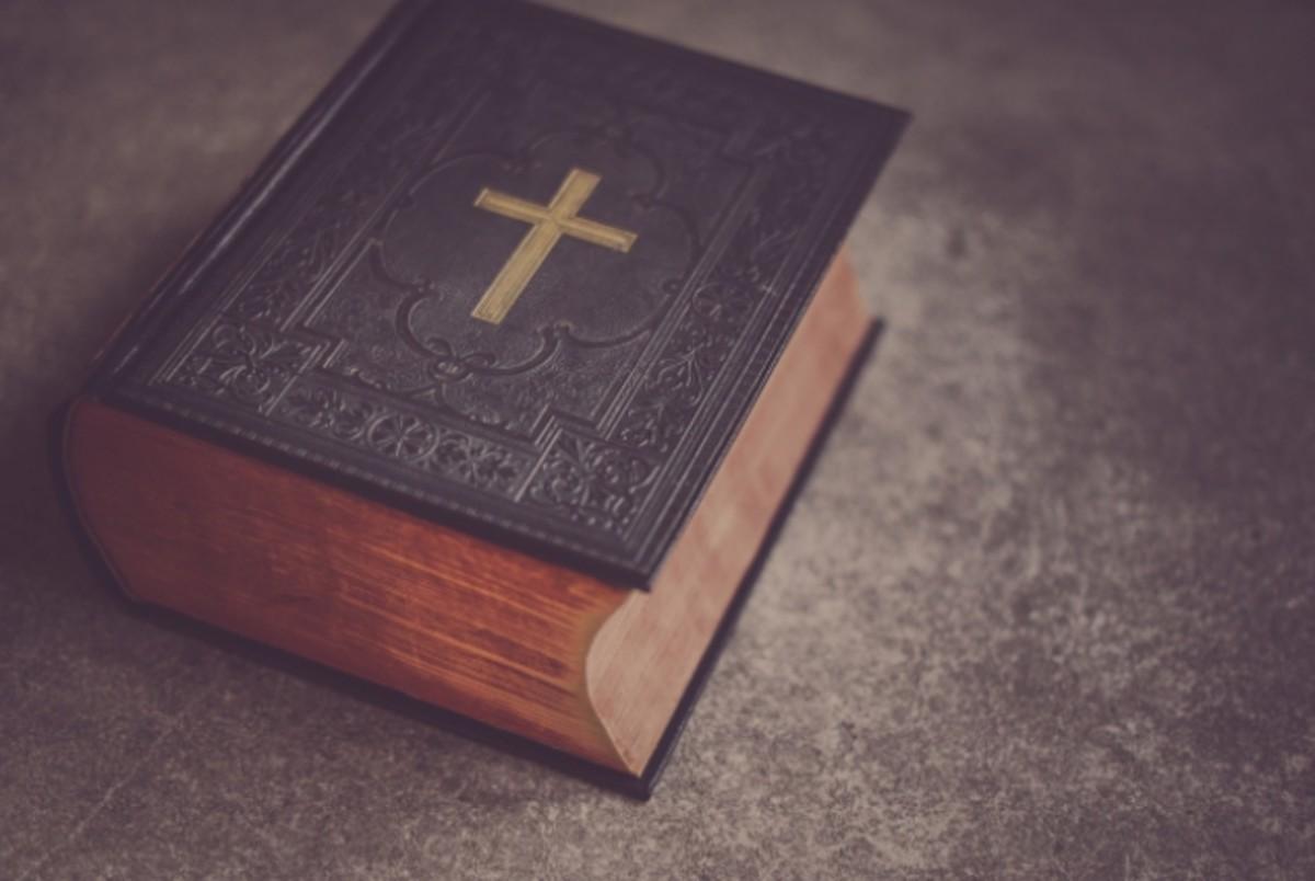 Be careful when understanding the scripture.