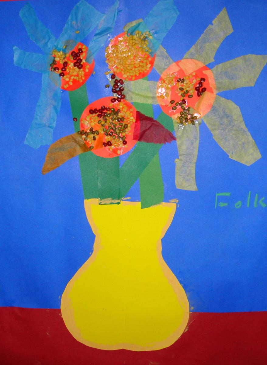 Children's Van Gogh Masterpiece