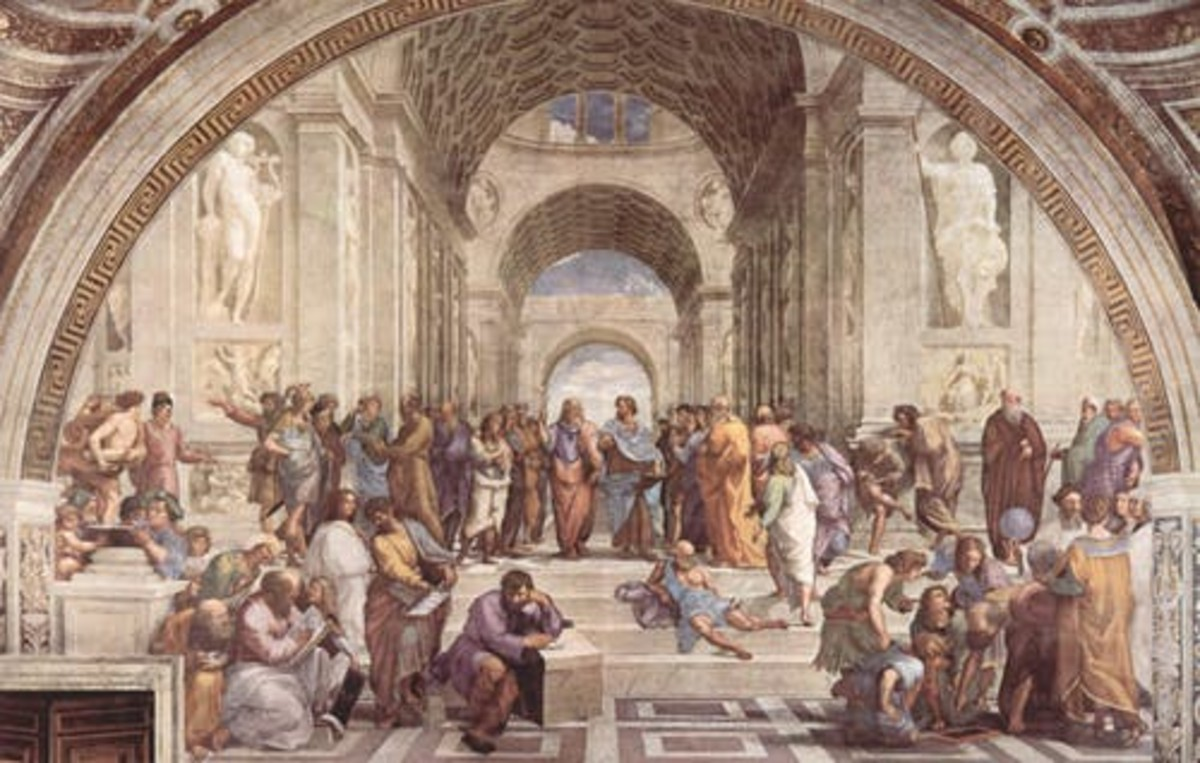 The Historical Development of the Humanities from the Pre-Historic Era to the Present