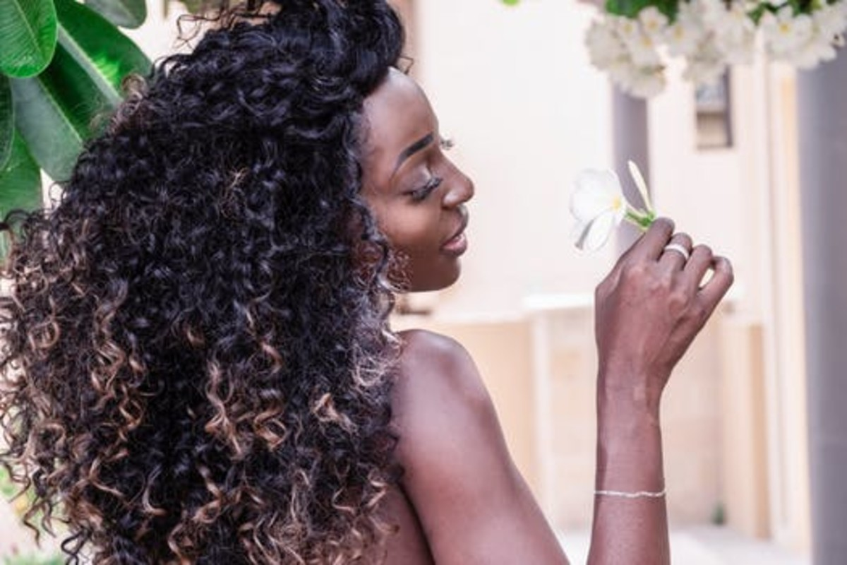 How to Ensure That Your Hair Is Healthy