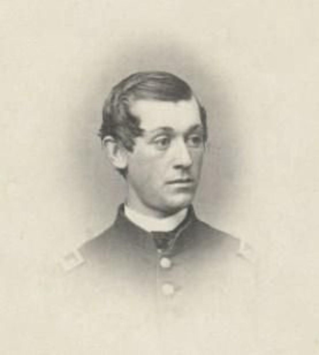 Philo L. Ives