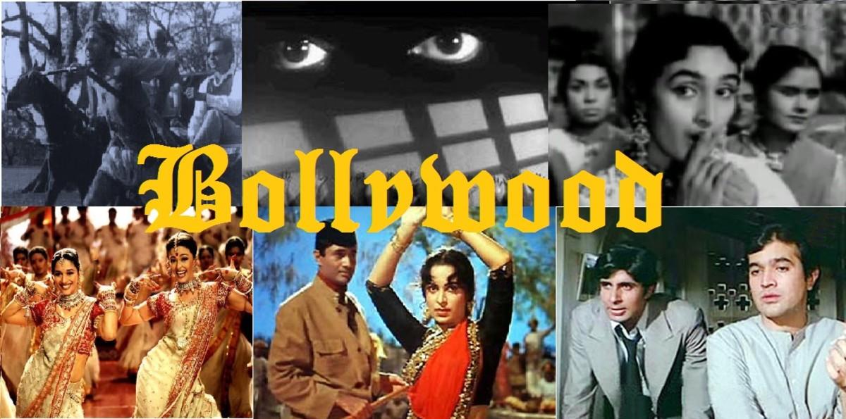 Greatest Hindi Movies of Bollywood