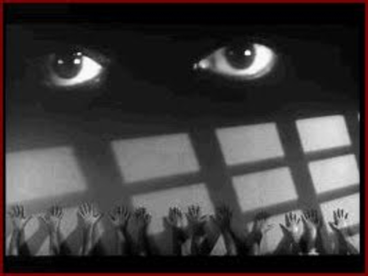 A Story of a Revolutionary Reformist Jail Warden