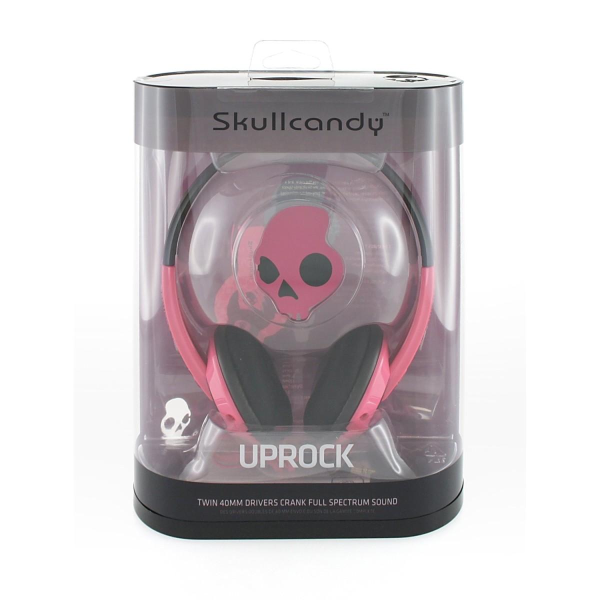 Skullcandy Uprock Headphones Review