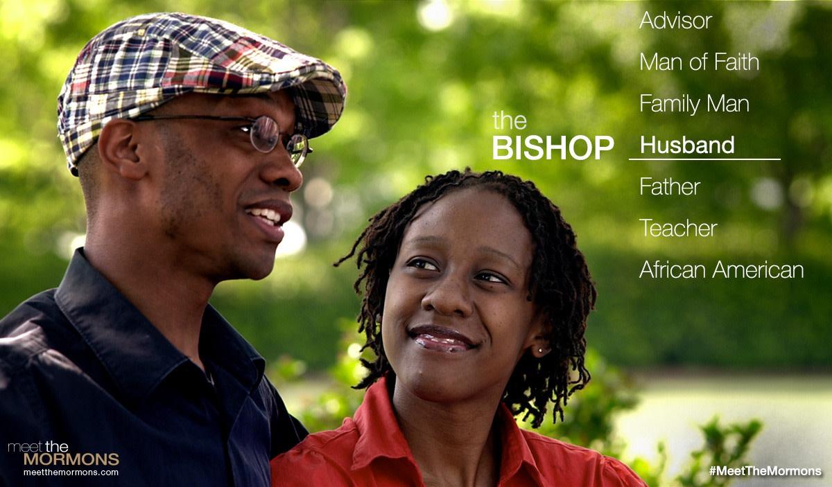 Meet Black Mormons: BLDS on FaceBook!