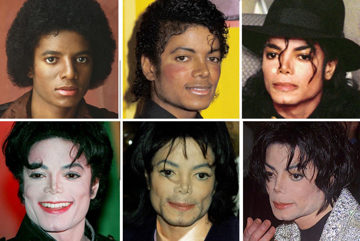 Antara Raja Pop Atau Penderita Mental Seorang Michael Jackson