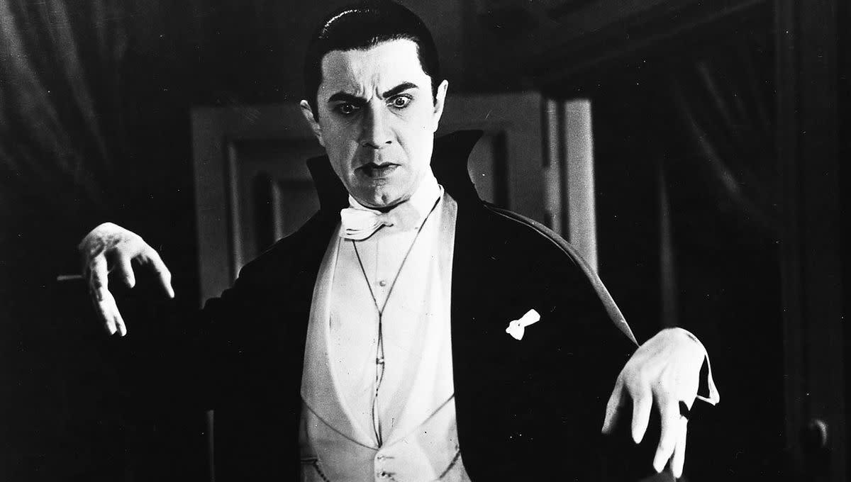 Vampires in Culture