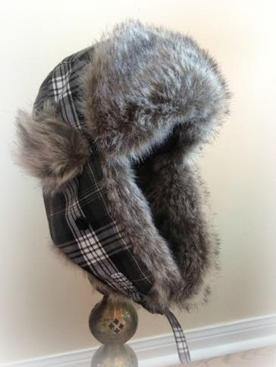 Winter head gear~