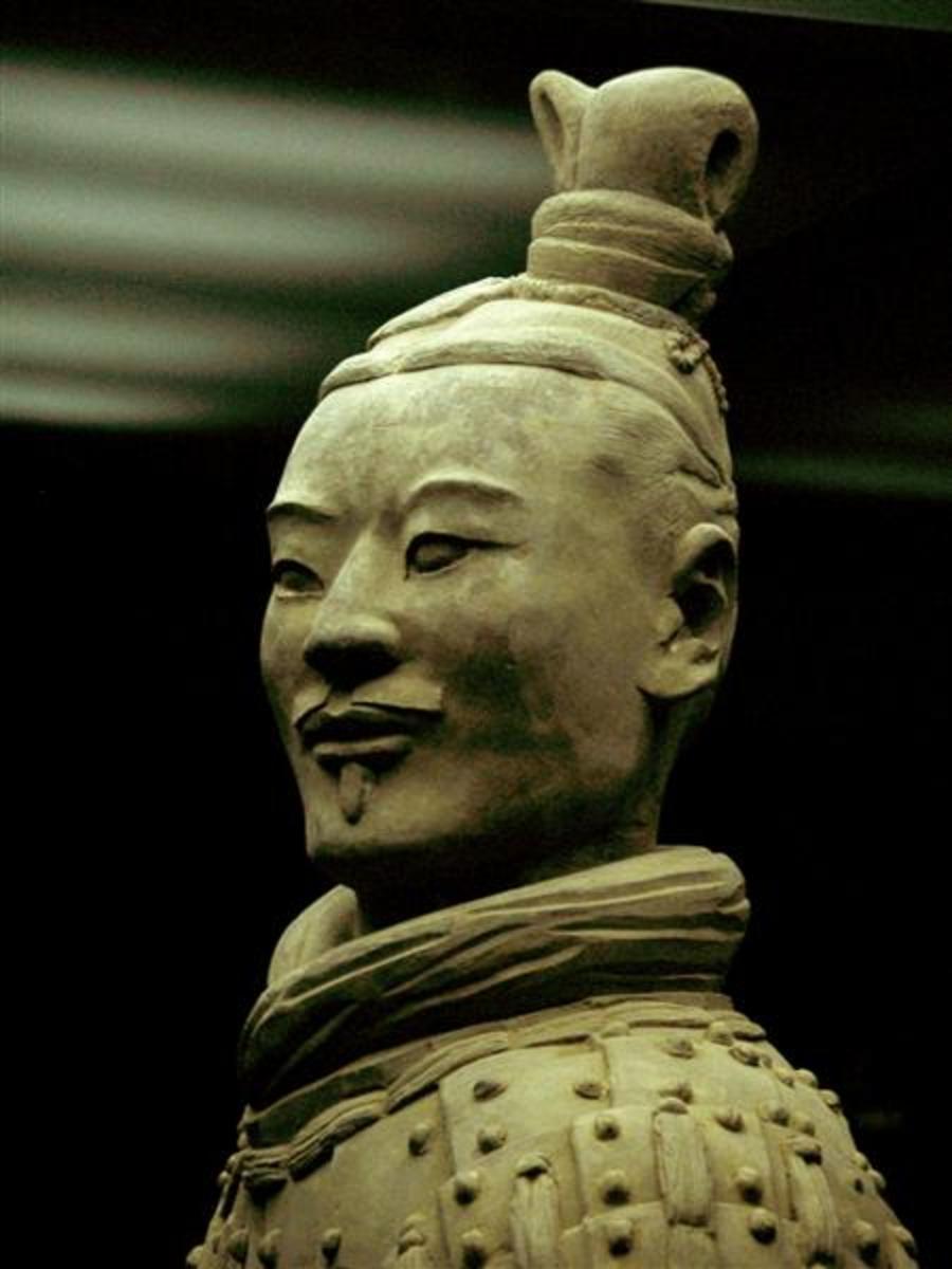 'All War is Based on Deception' Sun Tzu