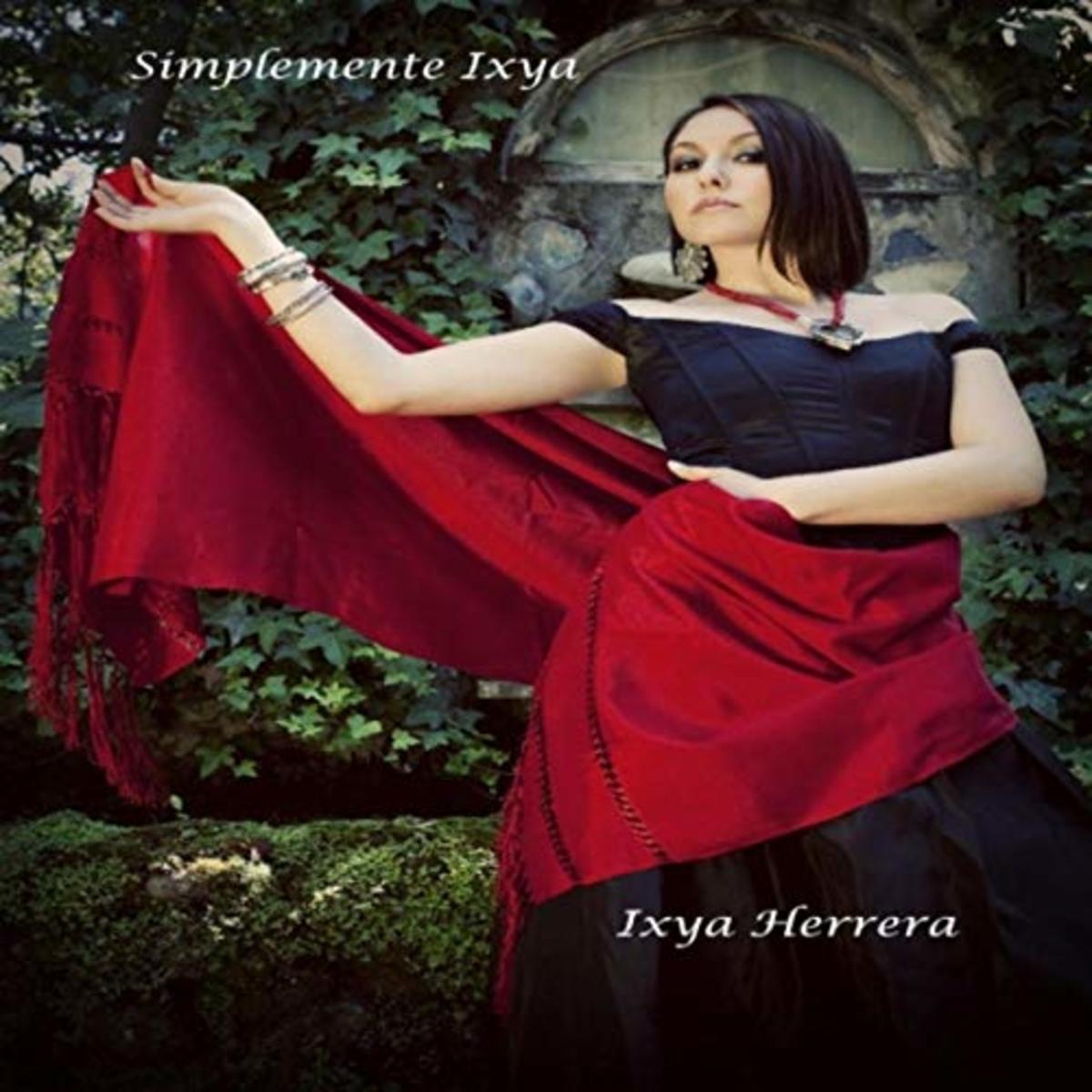 Jose Alfredo Jimenez's El Rey and Ixya Herrera's El Pastor: An Analysis of Two Mariachi Style Songs