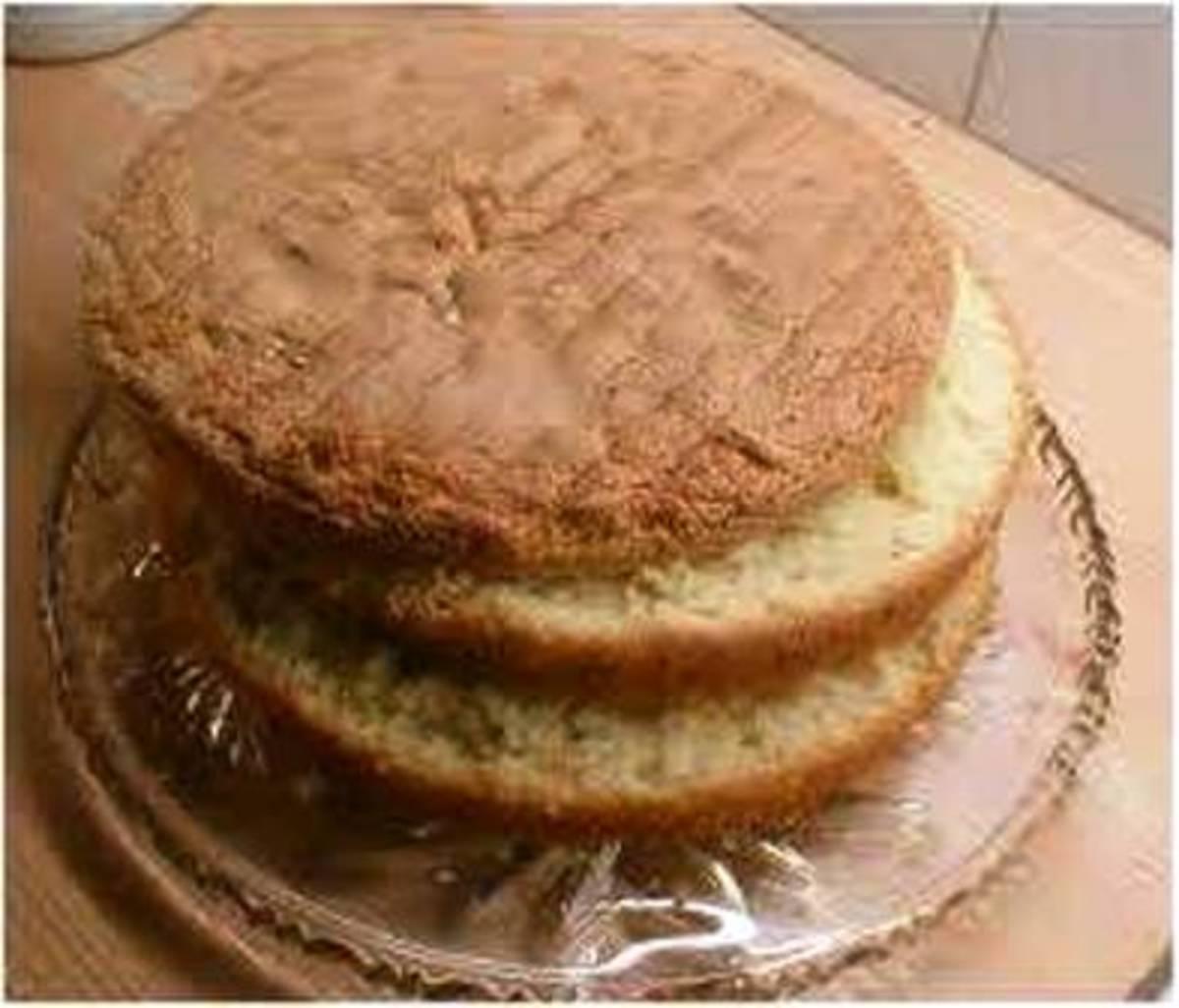 Sliced Sugar Bread