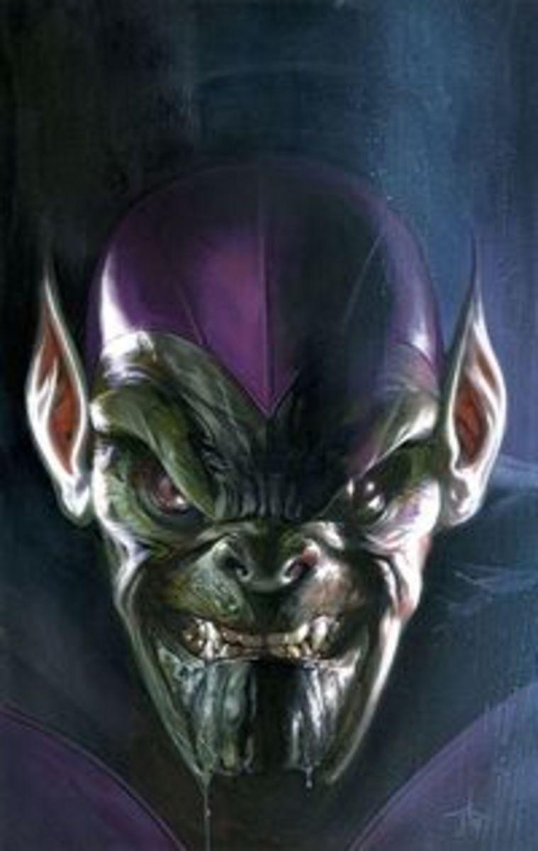 The Skrull