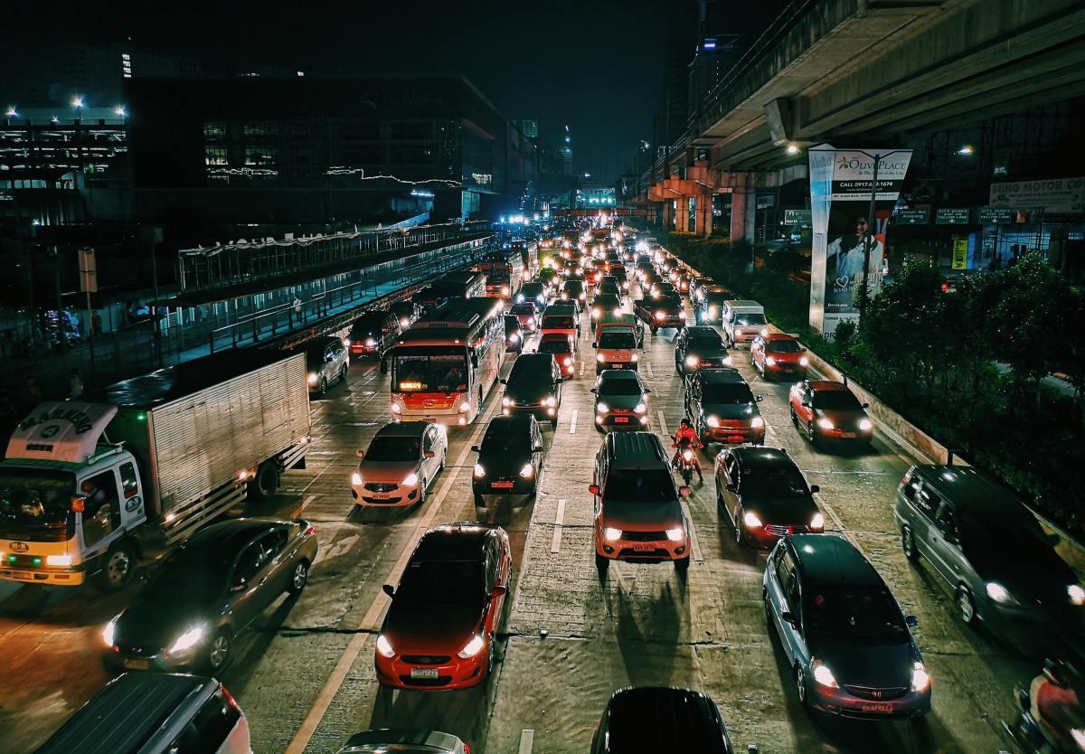 100 Best Stuck In Traffic Love Songs