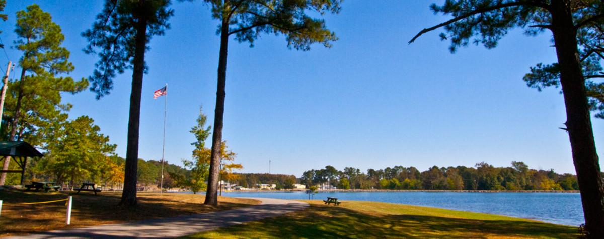 Sportsman's Lake Park