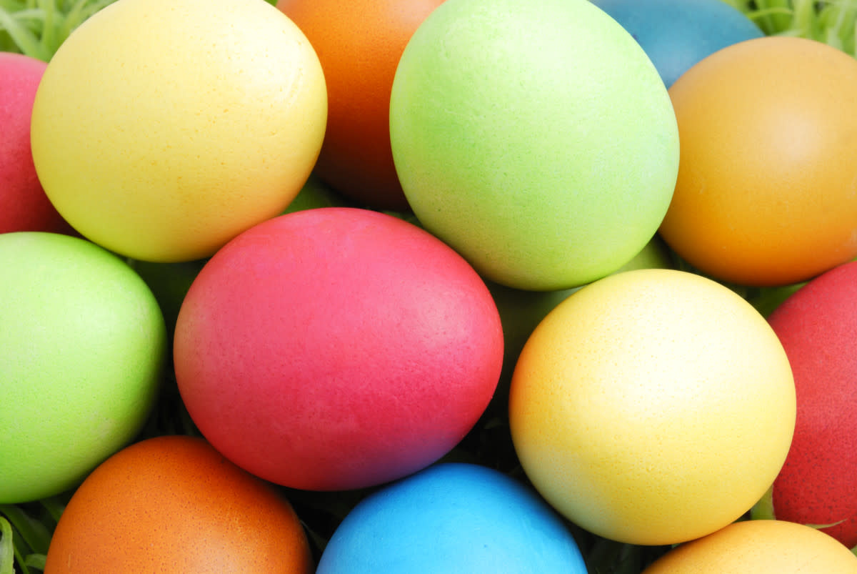 Why Easter is Not a Pagan Holiday