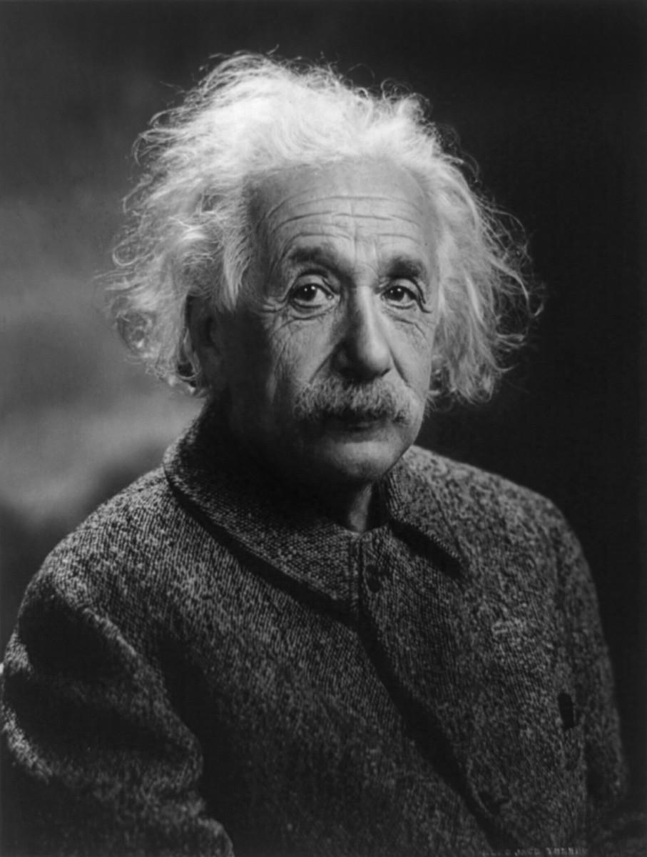 What Is Genius?