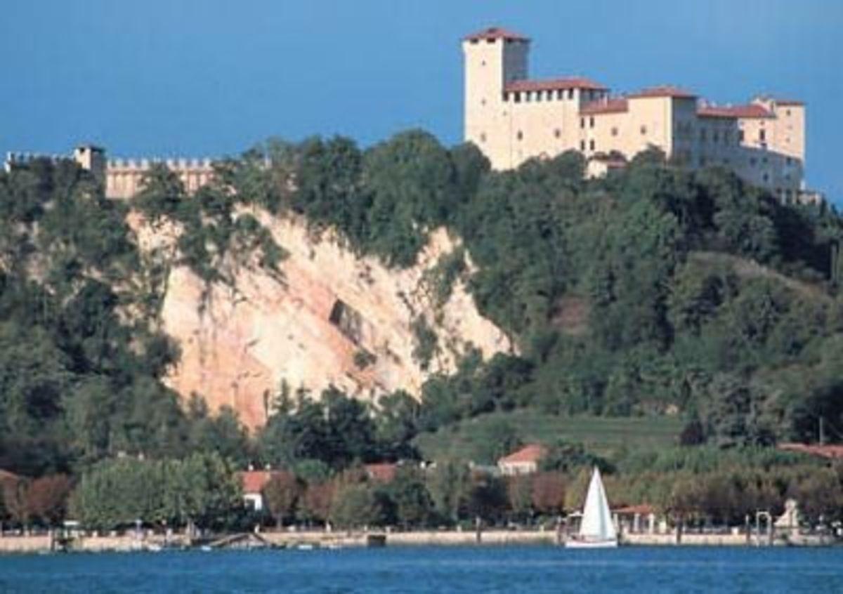 Borromeo Castle