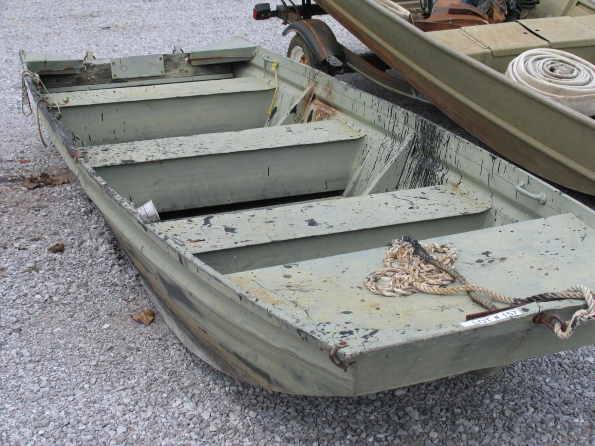 John Boat