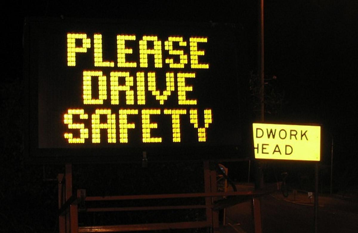 This sign needs a Grammar Check!