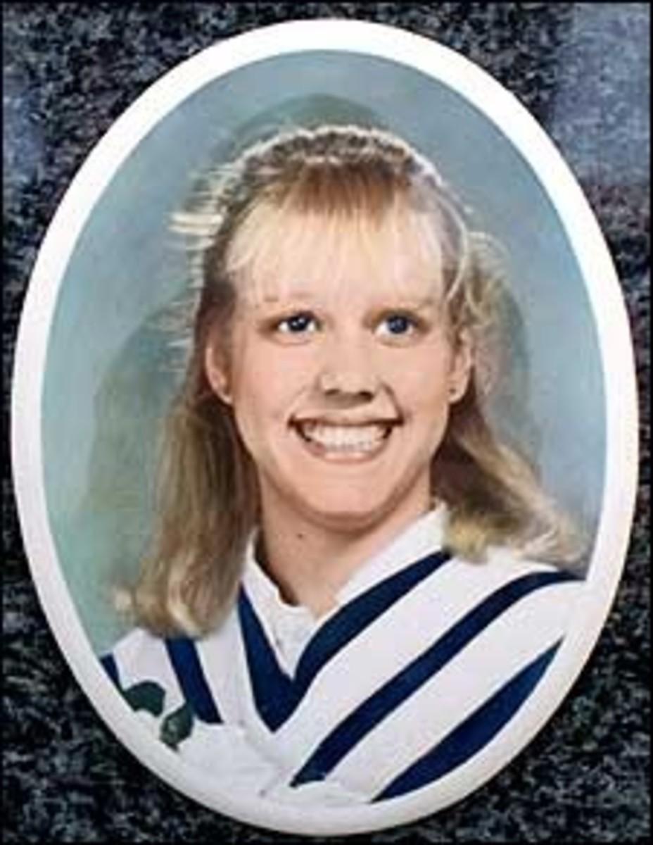 Tammy Lyn Homolka