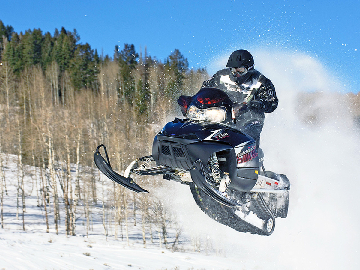 extreme snowmobile wallpaper