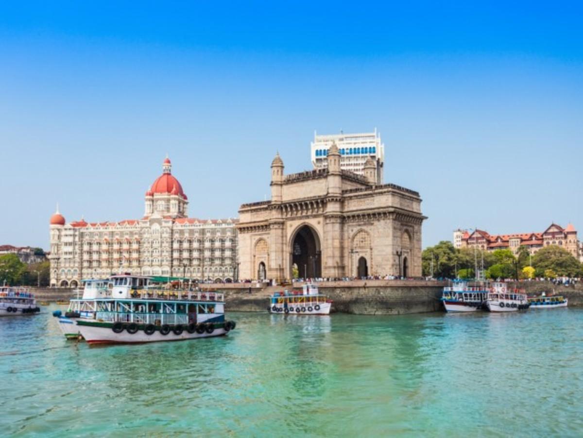 Mumbai tourist Destinations, Mumbai Gateway