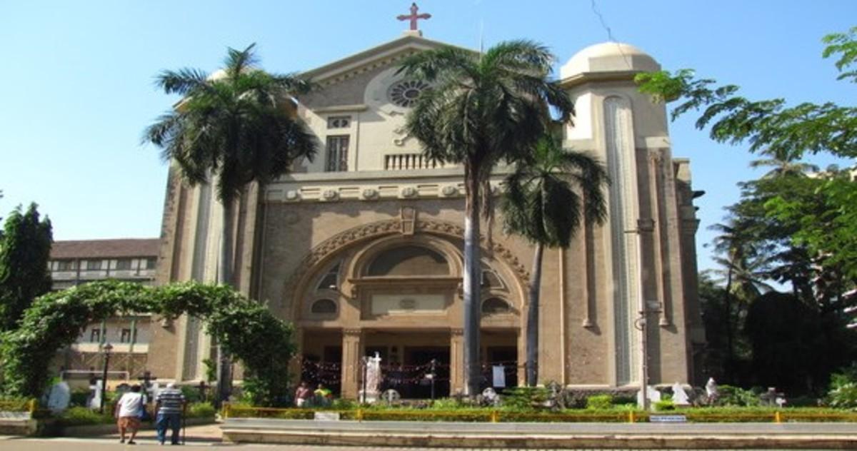 St Peter's Church – Bandra, Churches in Mumbai, Church of Mumbai