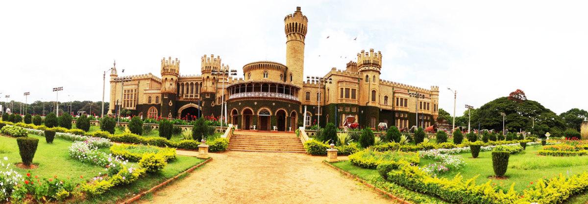 Bangalore/ Bengaluru, Bangalore Palace