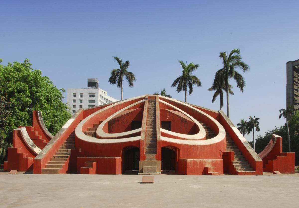 Jantar Mantar, Places to visit in Delhi