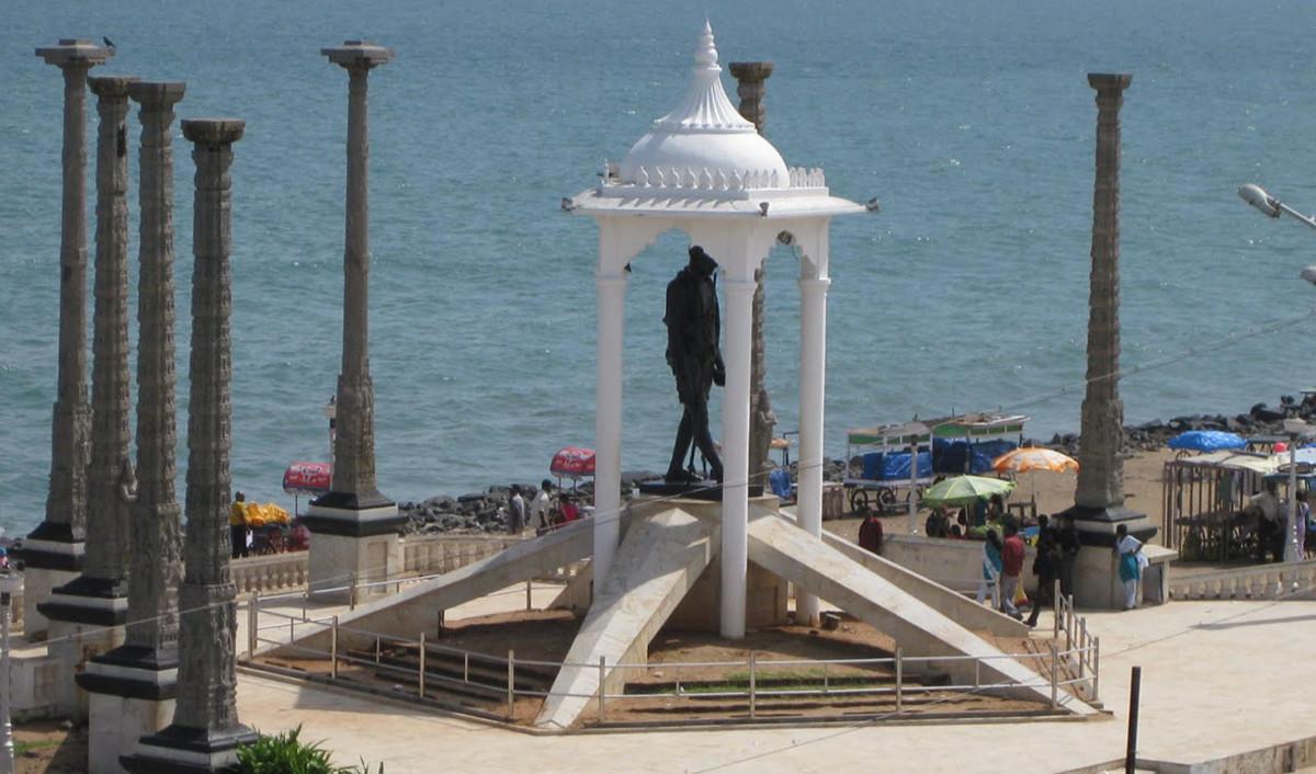 Travel to Pondicherry
