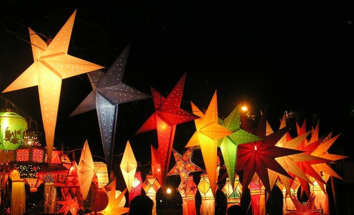 Christmas Celebration in Kerala