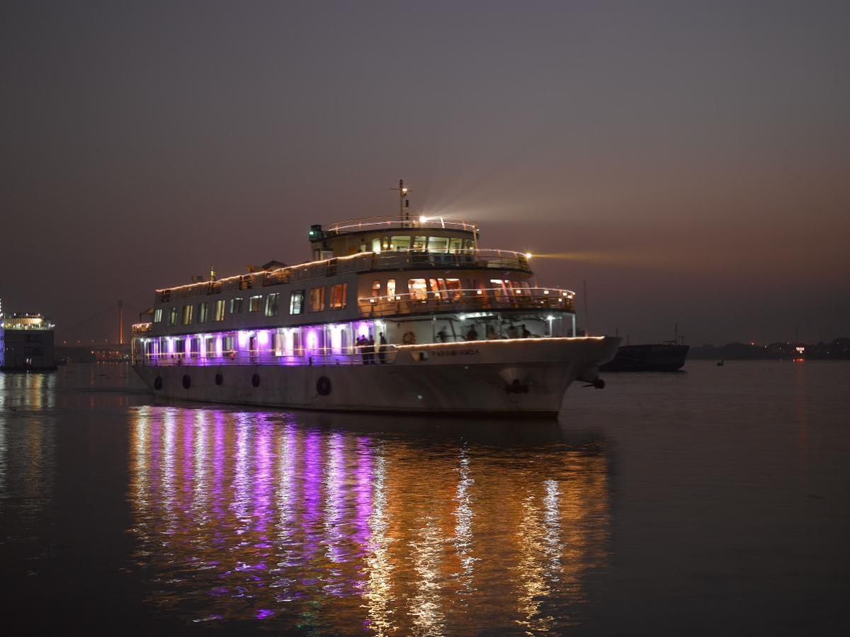 Hoogly River Kolkata