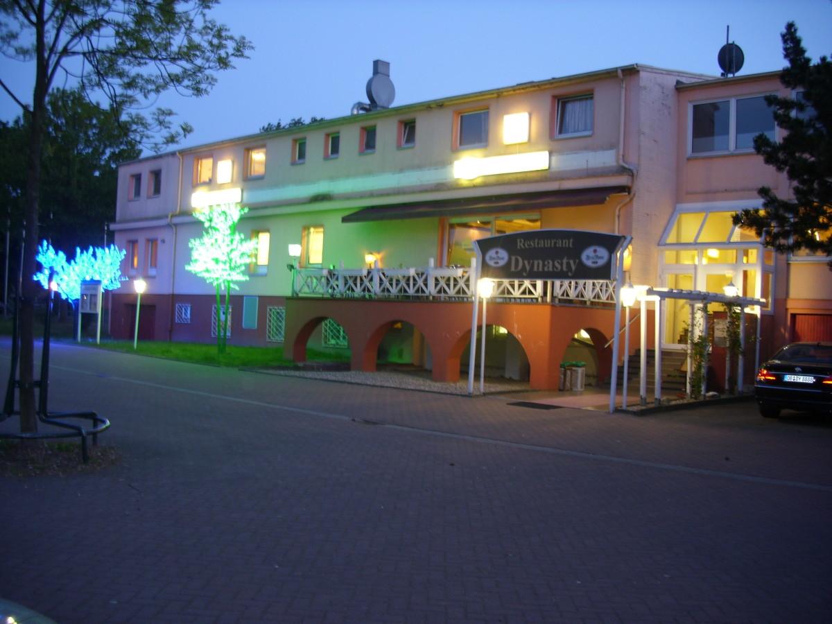 Restaurant Dynasty, Wesel, Germany